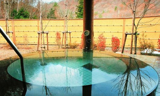 新山根温泉べっぴんの湯